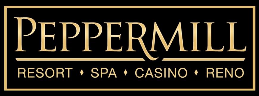 Logo Black Peppermill Resort Spa Casino Reno